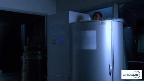 What It's Like Trying Cryotherapy Vs  Hyperbaric Oxygen
