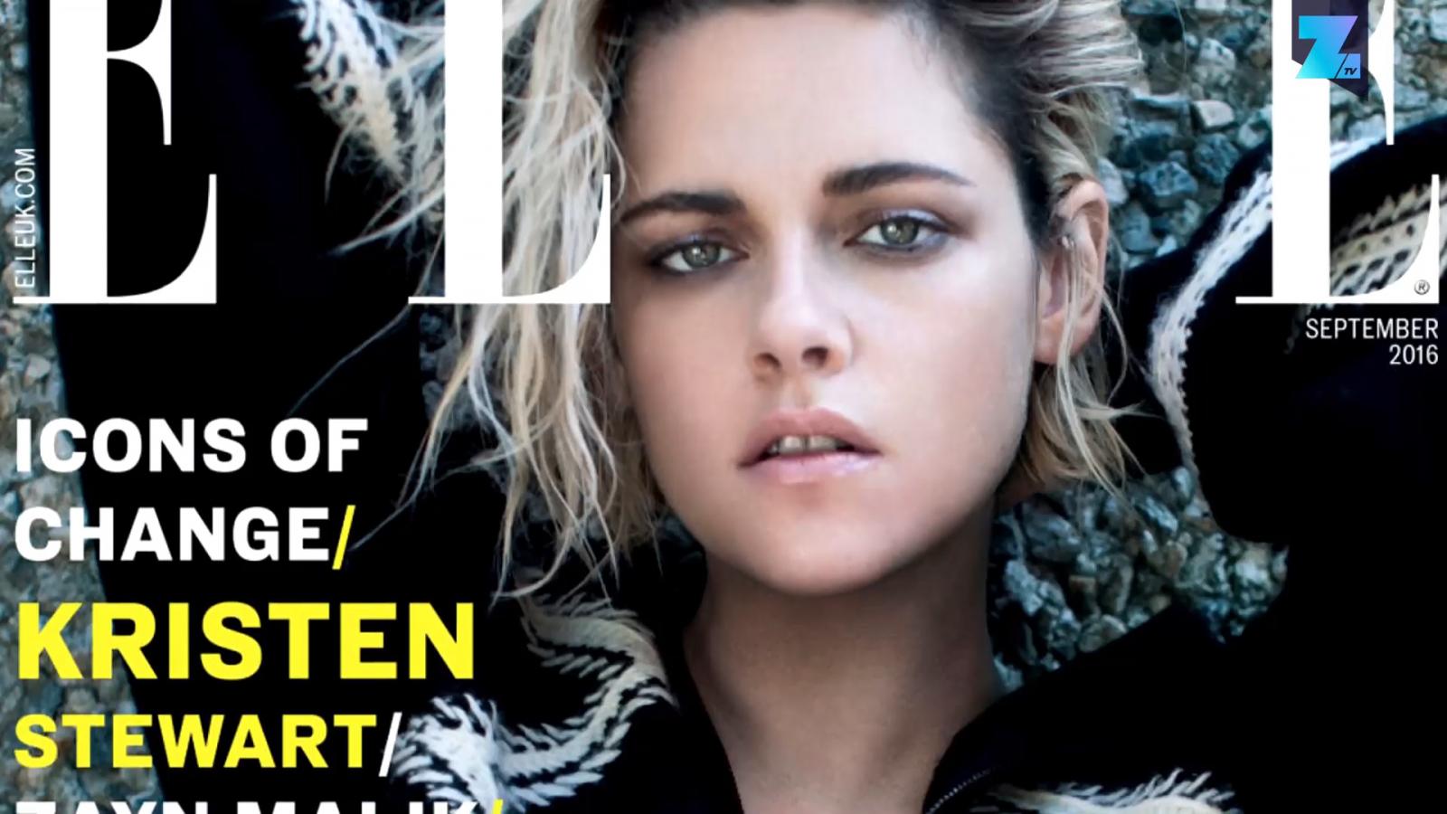 Kristen Stewart Slammed For Being 'Ungrateful' After Not