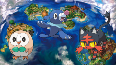 Pokémon Sun and Moon: What you need to know