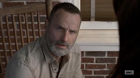 The Walking Dead' Season 9 Pike Victim Predictions