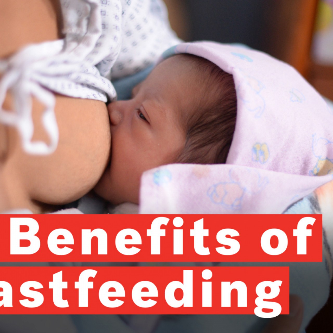 Breastfeeding and Baby Sleep: How Breast Milk May Help Set a Newborn's Body  Clock