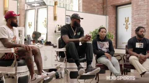 03787938379a LeBron Reveals Why He Spoke Out on Social Issues   A Lot of My Peers Didn t  Say S  t
