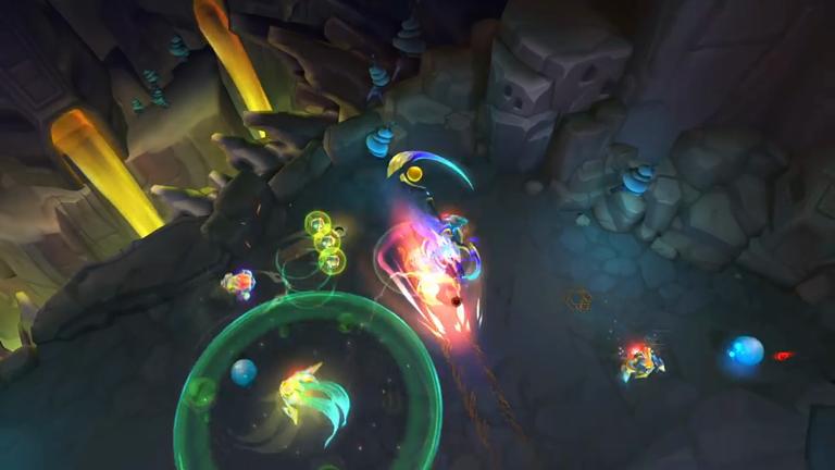 League Of Legends' Developers Plan Walkout After Riot Games