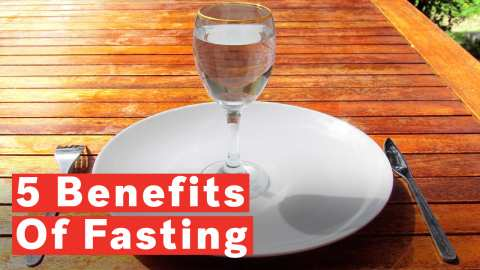 48-Hour Fasting Benefits And Risks: Everything To Know