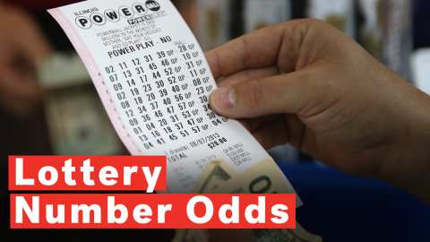 Winning The Lottery: The Real Reasons Why Winners Go Bankrupt