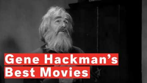 fd29f60d36907 Gene Hackman s Birthday  His 20 Best Movies Ranked
