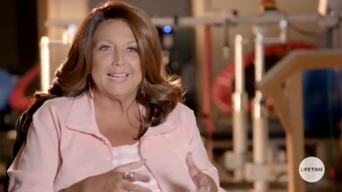 Why 'Dance Moms' Star Abby Lee Miller Is Still 'Disappointed' With