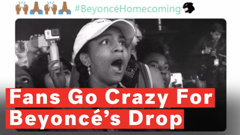 Beyonce Homecoming Album Tracklist Every Song On The Live Album