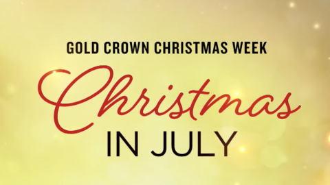 Christmas In July 2019 Images.Hallmark Christmas In July 2019 Tv Schedule Gold Crown Christmas