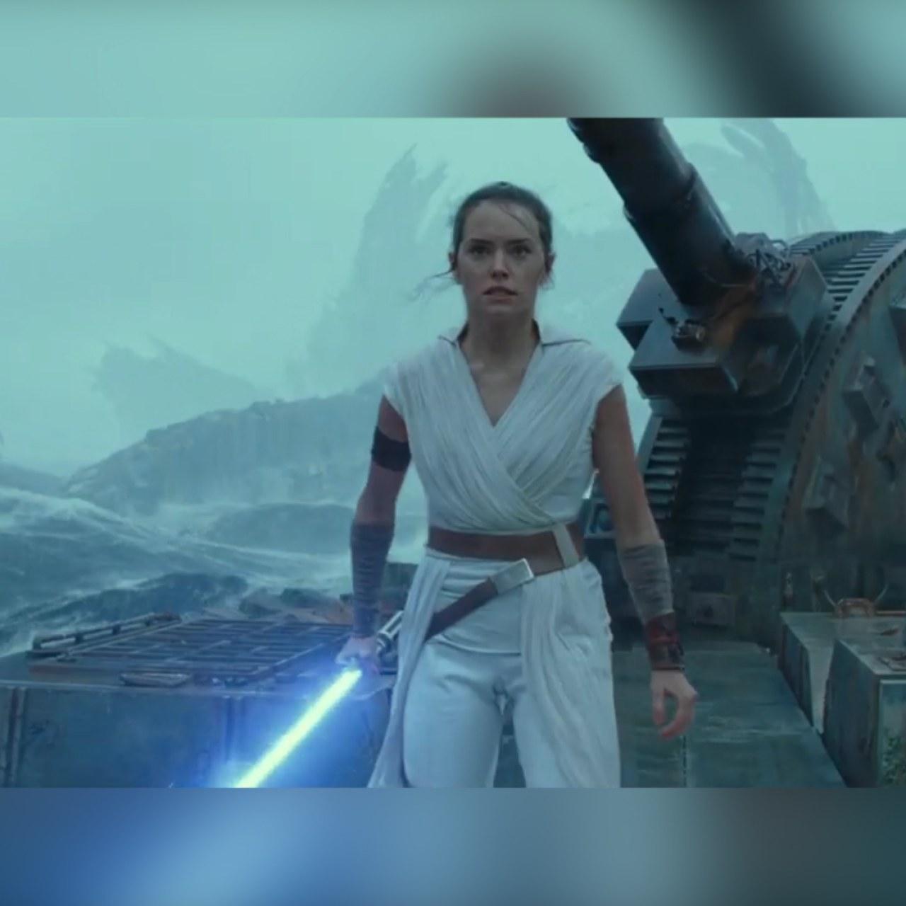 Rise Of Skywalker Disney Plus Release Date Will Star Wars Episode Ix Be Released Online Early