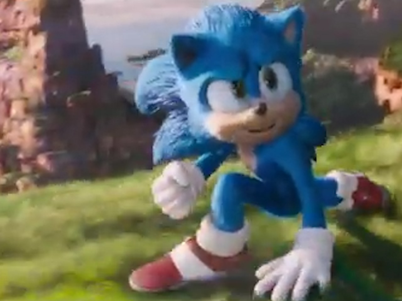 Sonic The Hedgehog Movie Does Tails Appear In Credits Scene