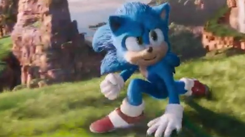 Sonic The Hedgehog Movie Redesign Not Part Of A Conspiracy Says Artist