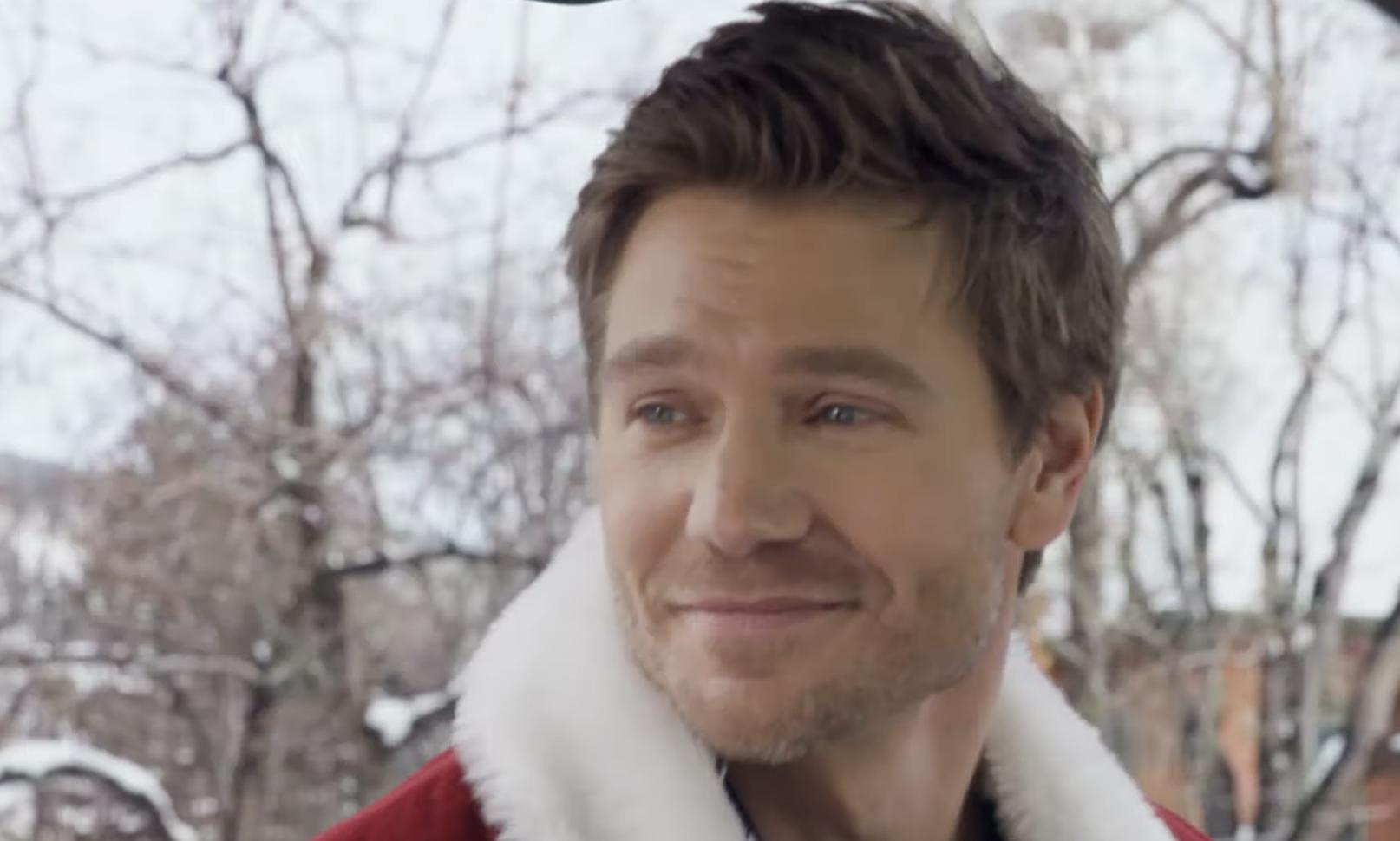 Write Before Christmas' Hallmark Movie