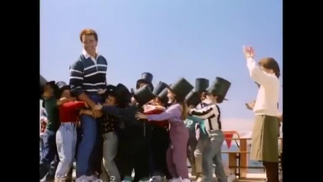 Why Is The Arnold Schwarzenegger Hit Kindergarten Cop Being Banned