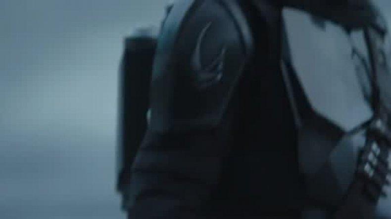 No That S Not Rosario Dawson In The The Mandalorian Season 2 Trailer It S Sasha Banks