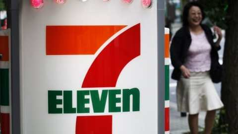 7 Eleven Free Slurpee Day 2019 All The 7 11 Freebies Available July 11